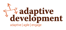 adapative development